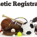 Fall Sports Online Registration   OPEN NOW