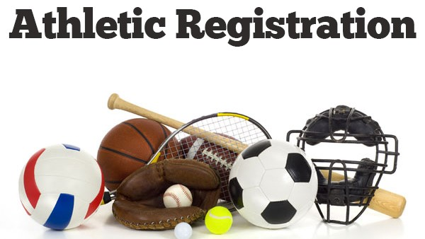 Fall 2018 Sports Online Athletic Registration