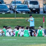 Walt Whitman High School Boys Junior Varsity Soccer beat Wheaton High School 3-1