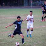 Walt Whitman High School Boys Junior Varsity Soccer beat Quince Orchard High School 2-1