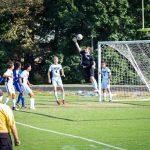 Walt Whitman High School Boys Junior Varsity Soccer beat Winston Churchill High School 3-0