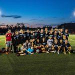Walt Whitman High School Boys Junior Varsity Soccer beat Richard Montgomery High School 3-1
