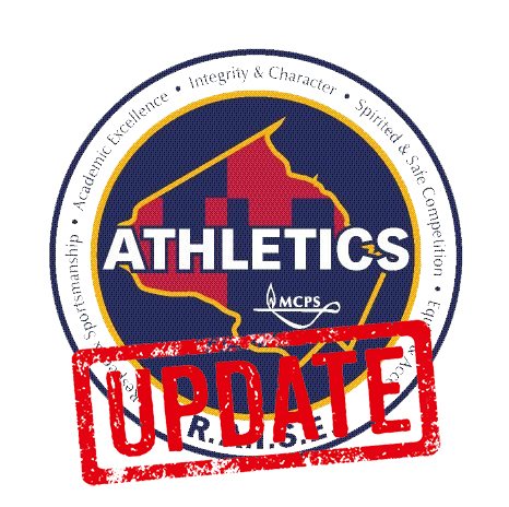 MCPS Athletics Update