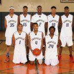 Garfield Heights High School Boys Varsity Basketball beat Shaker Heights High School 83-63