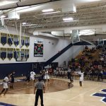 Garfield Heights High School Boys Varsity Basketball beat Twinsburg High School 78-50