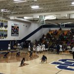 Garfield Heights High School Boys Varsity Basketball beat Bedford High School 64-52