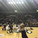 Garfield Heights High School Boys Varsity Basketball beat St. Ignatius High School 70-69