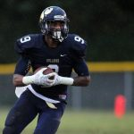Sr. AJ Rose to play in North/South football classic