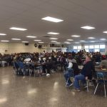 Middle School All Sports Banquet 5/23