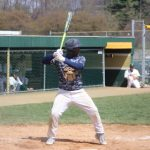 Garfield Heights High School Varsity Baseball falls to Holy Name High School 6-2