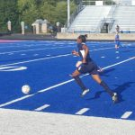 Middle School Soccer Shines!
