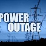 Power outage pushes game to Saturday