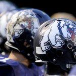 Four Football Players Earn All-District