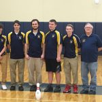 Garfield Heights High School Boys Varsity Bowling finishes 5th place