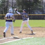 JV baseball to host double header on Saturday