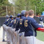 Varsity Baseball to Host 1st Round Playoff Game