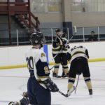Bulldog Ice Hockey 5-4 over Elyria Catholic