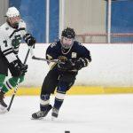 Bulldog Ice Hockey vs EC