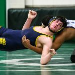Bulldogs Wrestling Pictures