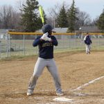Bulldog Baseball improves to 3-1 with win over Warrensville