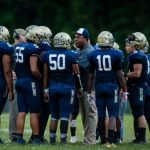 Young Bulldogs Travel to Maple Hts.