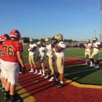 9th Graders Move to 5-3 on the Season