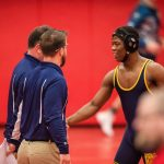 Bulldog Wrestling @ Cuyahoga Hts. Pictures