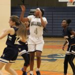 Lady Bulldogs Host Round 1 of OHSAA Playoffs
