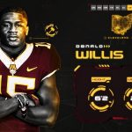Willis Makes It Official