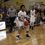 Garfield Boys Basketball vs St Ignatius Pictures
