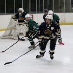 Garfield Hts. Varsity Ice Hockey — Pictures