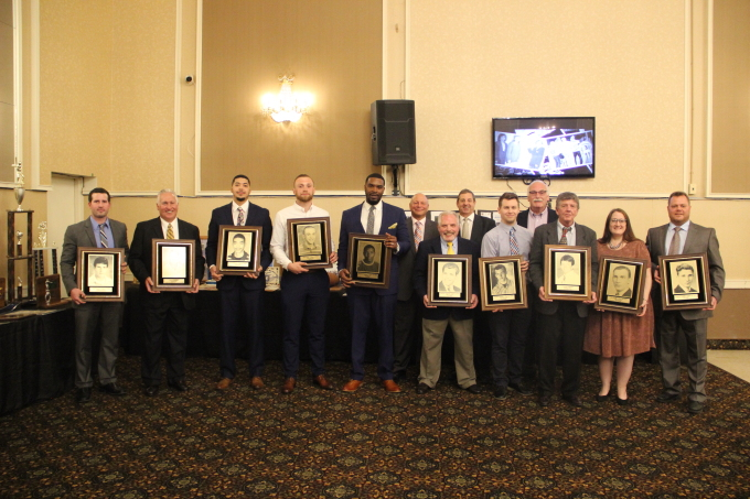 Garfield Heights Athletic Hall of Fame – 2019 Inductees