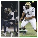 Jordan and Kunka to Play In East/West All-Star Game