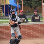 Varsity Baseball vs Cuyahoga Hts. Pictures
