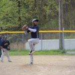 Garfield Baseball vs Kent pictures