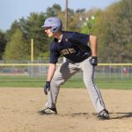 Garfield Baseball vs Parma — Pictures