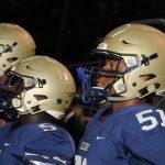 Bulldog Football Homecoming Game Pics