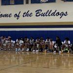 Boys Middle School Basketball beats Mentor Memorial J.H.S. 39 – 38