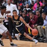 Garfield Bulldog Boys Basketball Pictures