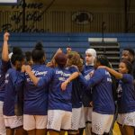 Garfield Bulldog Girls Basketball Pictures