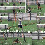 Bulldog Baseball — Spring Training 2020
