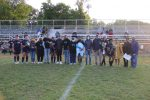 GHHS – Fall Sports Senior Parents Night Pictures