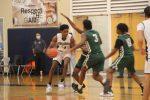J.V. Boys basketball Pictures — 1/16/21