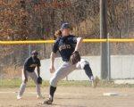 Bulldog Baseball vs Maple Scrimmage