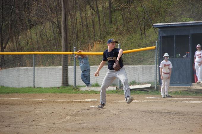 Bulldog Baseball falls to Parma