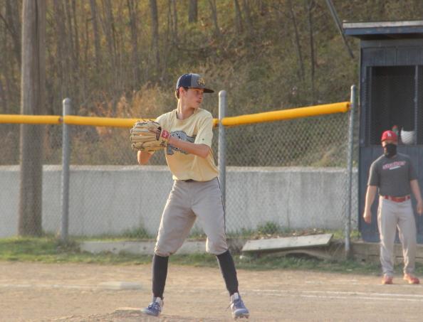 Bulldog Baseball vs Shaker @ Home Pictures