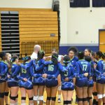 Volleyball Announces 2016 Schedule