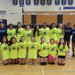 Jr. Titans Volleyball Returns to Northview