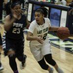 Northview High School Girls Varsity Basketball beat Cambridge High School 59-51