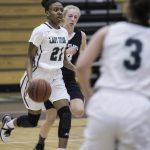 Northview High School Girls Varsity Basketball beat Centennial High School 58-28